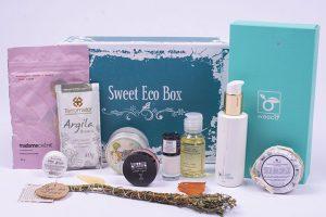 clube assinatura sweet eco box