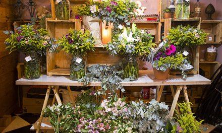 Clube de Assinatura Signature Flowers