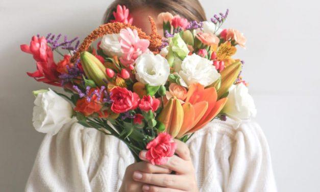 Clube de Assinatura Petális Flores