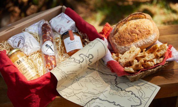 Clube de Assinatura Alma Bread