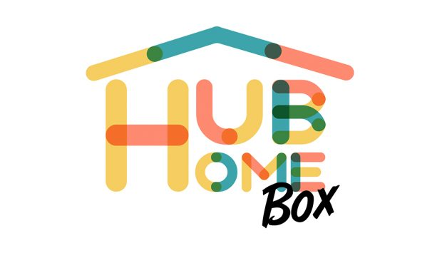 Conheça o Hub Home Box