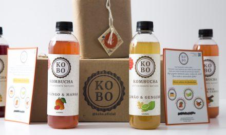 Clube de Assinatura Kobo Box