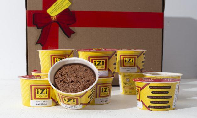 Clube de Assinatura iZi Cake – Bolos de Caneca