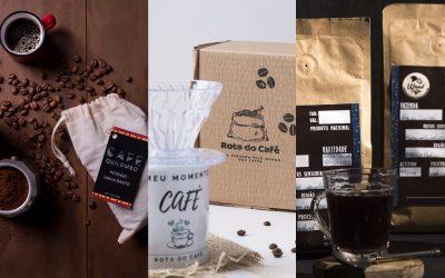 Clubes de Assinatura de Café